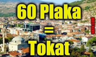 60 Plaka Tokat
