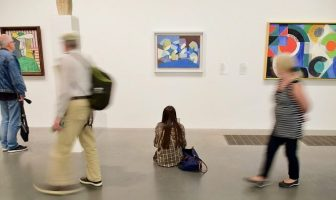 Sanat Galericiliği Mesleği: Sanattan Para Kazanılır Mı?