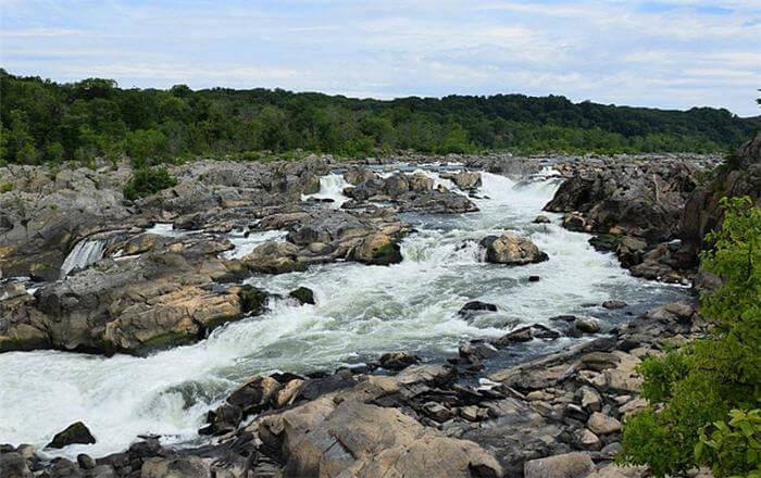 Potomac Irmağı