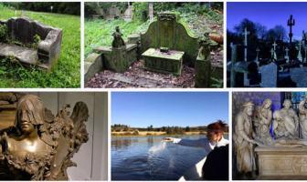 Dünyanın Farklı Kültürlerinden Ölü Gömme Ritüelleri ve Türleri Nelerdir?
