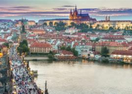 Orta Bohemya Nerededir? Orta Bohemya Yönetim Merkezi Hakkında Bilgi