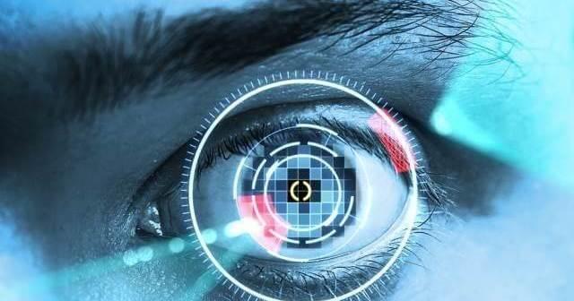 retina tarama