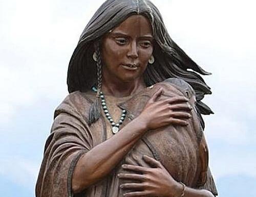 Sacagawea Kimdir? Yerli Bir Kadın Kaşifin Hayatı – Lewis ve Clark Keşifleri