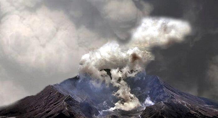 volkan gaz