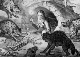William Buckland ve Tarih Öncesi Kirkdale Mağarasındaki Sırtlan Keşfi