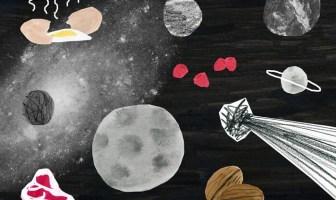 kokan gezegenler