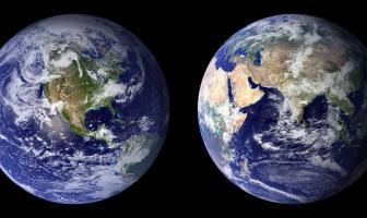 dünya uzay