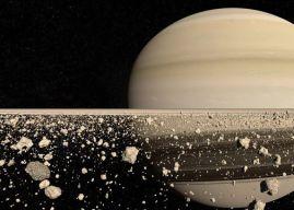 Satürn'ün Halkası Neyden Oluşur? Satürn'ün Halkaları Hakkında İlginç Gerçekler