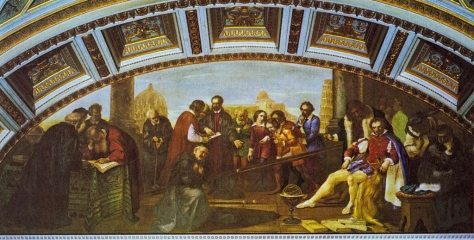 Galileo Serbest Düşme Yasası ve Hareket Üzerine Yaptığı Deneyler