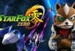 Star Fox Zero – Video zum Inhalt!