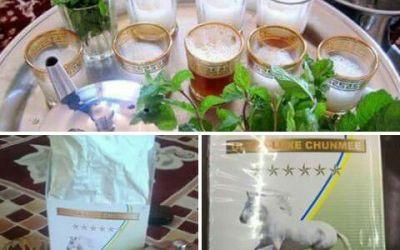 الشاي في حياة الموريتانيين