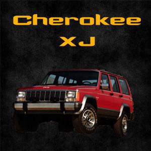 Cherokee XJpsd
