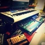 nk studio gear