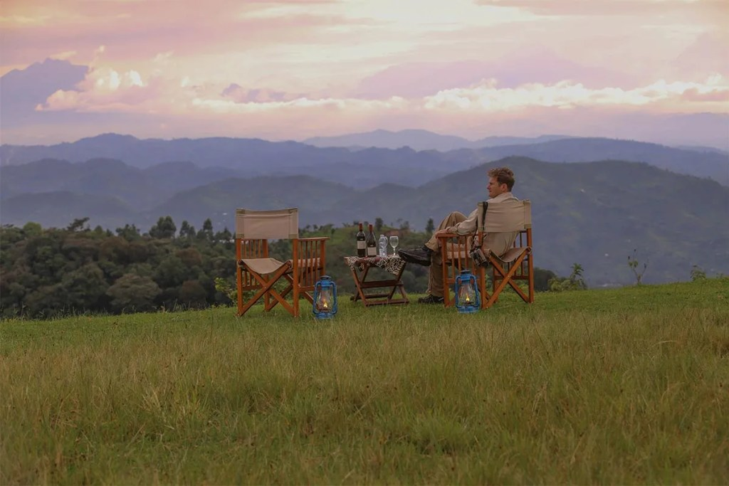 Honeymoon Safaris in Uganda