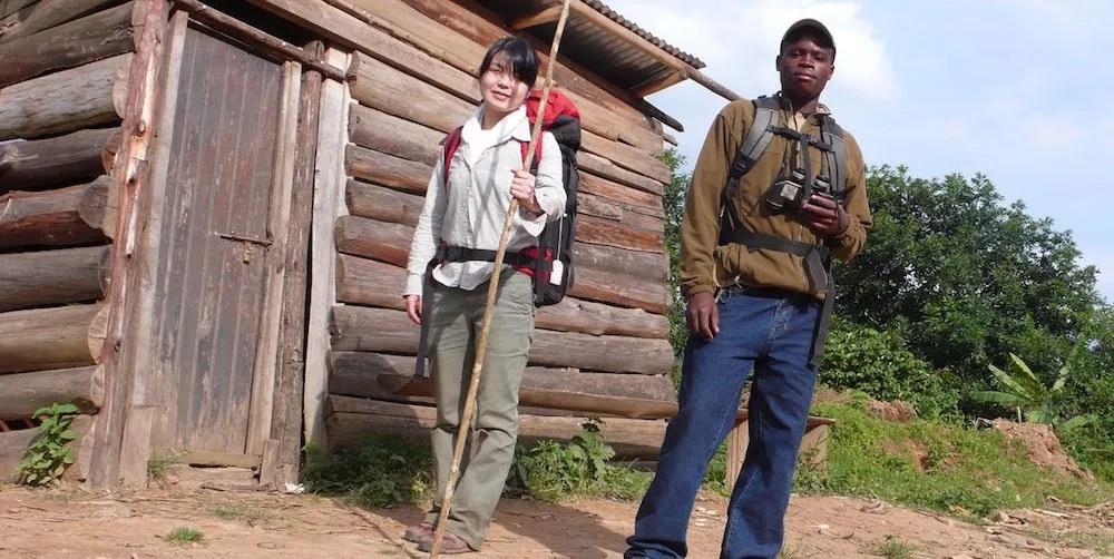 safari gear