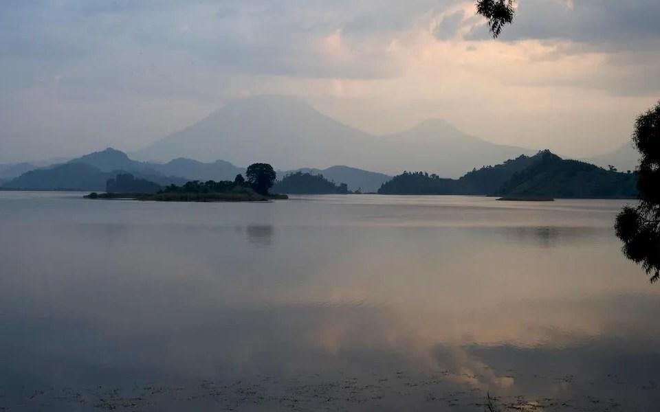 Lake, Uganda