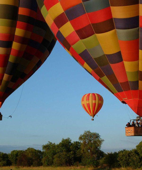 hot air balloon # 30