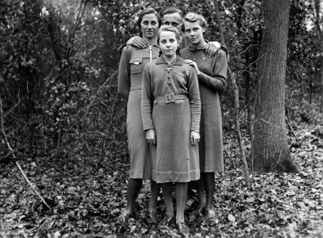 Anonymous photographer, Germany 1940.