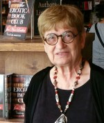 Omaha Branch Author Connie Spittler