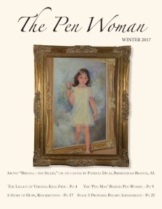 cover Pen Woman winter 2017