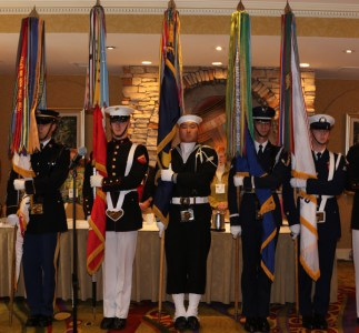 Color Guard at attention_BI4A0354