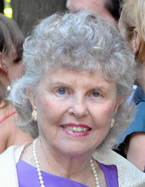 Carolyn Fleming