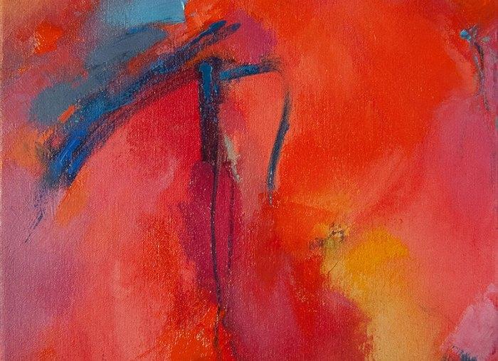 Featured Art: Momentum