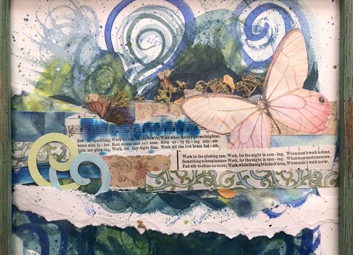 Featured Art: Flight of Fancy