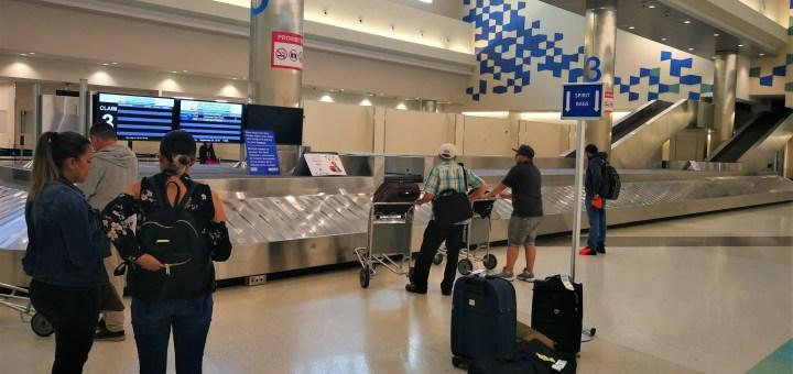 a351e67a4 Qué hacer cuando una aerolínea pierde tu maleta?   Nicolás Larenas