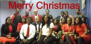 NLBC Worship Team