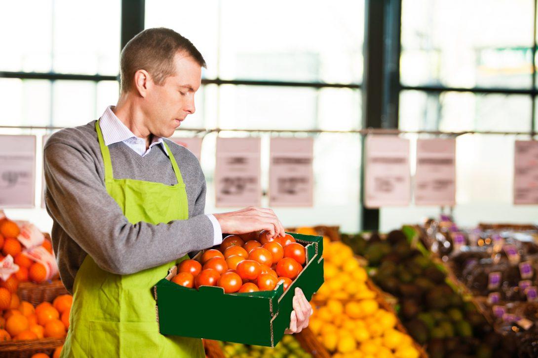 Gezond eten groente en fruit. Meer weten? Download het e-boek Gezond in 10 stappen
