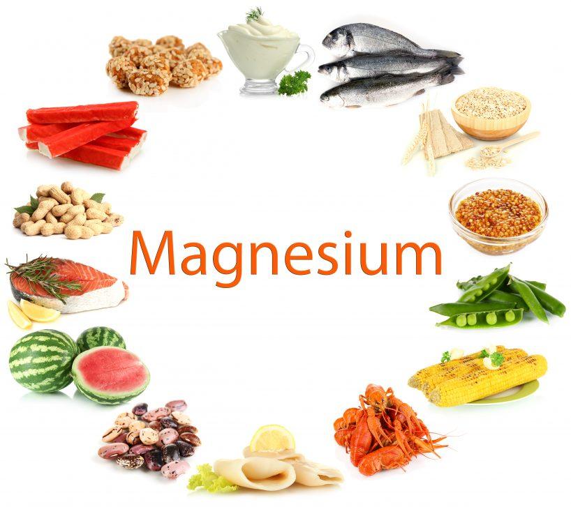Gezond eten magnesium. Meer weten? Download het e-boek Gezond in 10 stappen