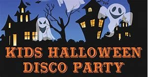 Spooky Disco @ Waters' Edge Visitor Centre