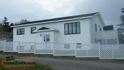 1 Bedroom Rent Stephenville House