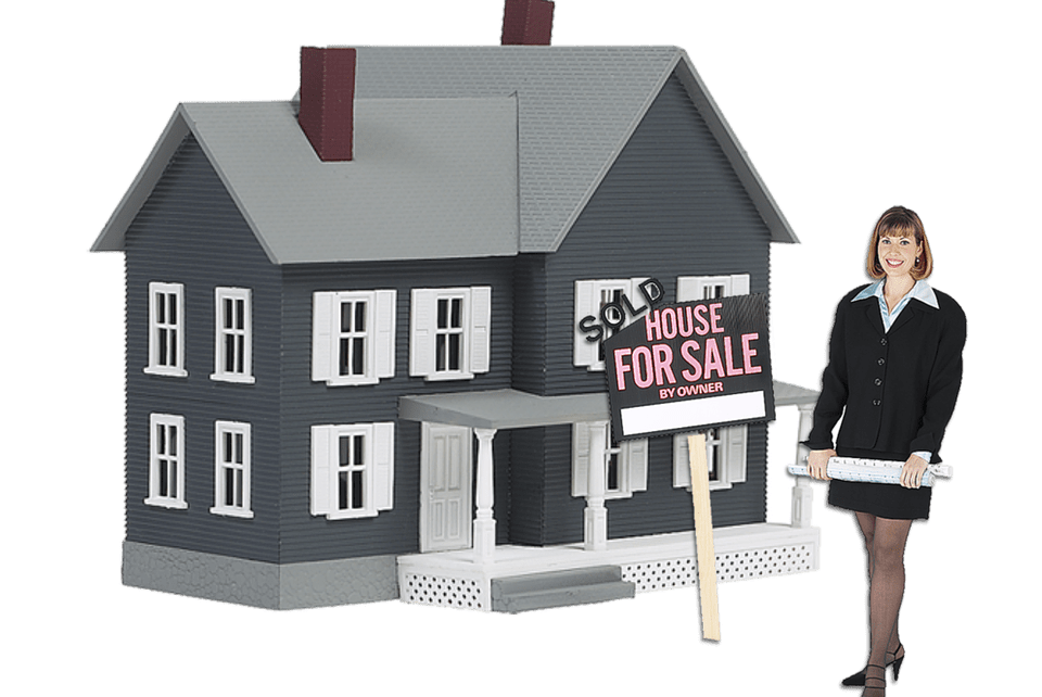 buying house