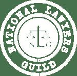National Lawyers Guild Logo