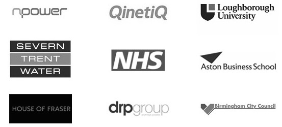 Partners and Clients Logos No Header