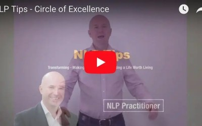 NLP Tips – Building Confidence