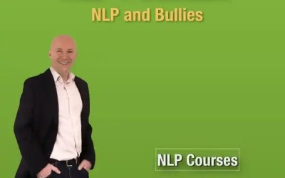 NLP Podcast – NLP and Bullies