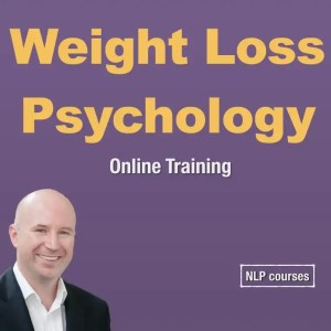 Use the power of your mind to lose weight