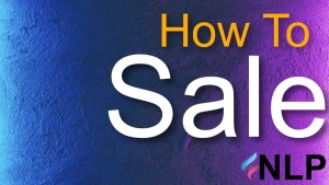 How to sale with NLP