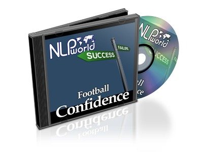 Product image for Football Confidence CD | NLP World.
