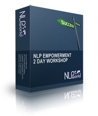 Product image for the Empowerment Two Day Workshop Box | NLP World.