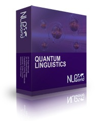 Product image for the Quantum Linguistics Box | NLP World.