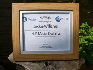 NLP Master Diploma - Online NLP Master Practitioner