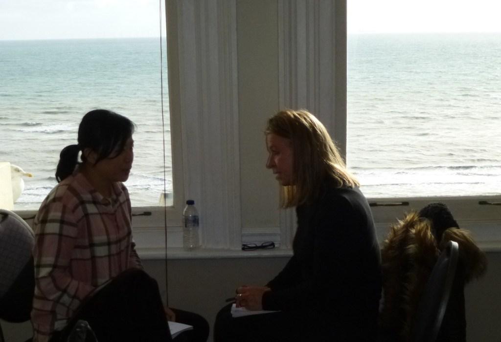 NLP Trainers Training Brighton Venue