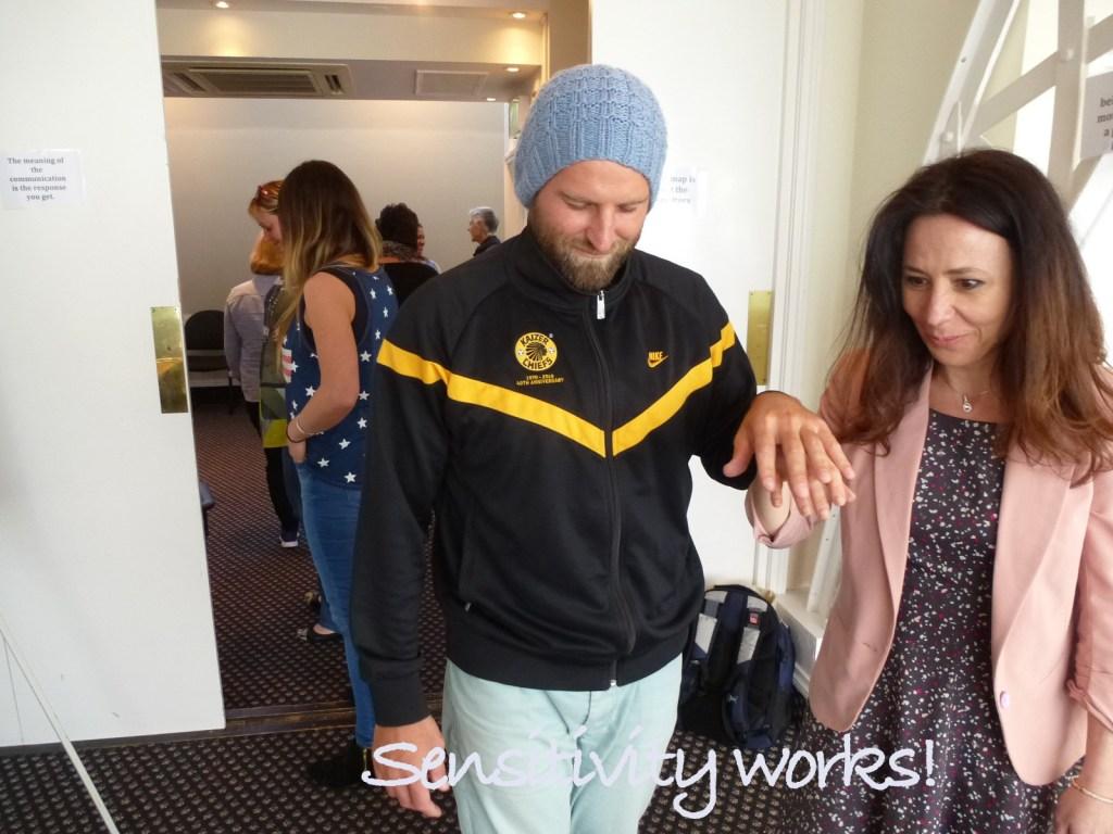 sensitivity nlp trainers training