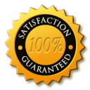 Our NLP World 100% Satisfaction Guarantee