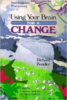book cover using your brain for a change