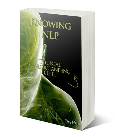 knowing nlp book cover